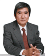 Munetake Hamaguchi, Chairman and CEO